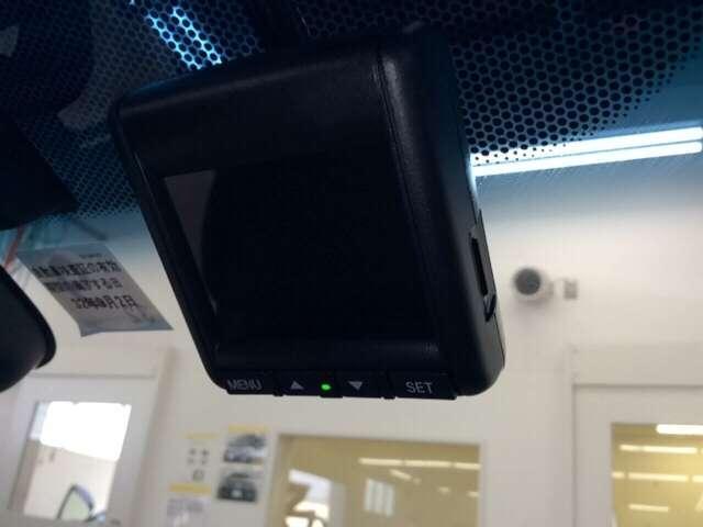 F ドライブレコーダー メモリーナビ(8枚目)