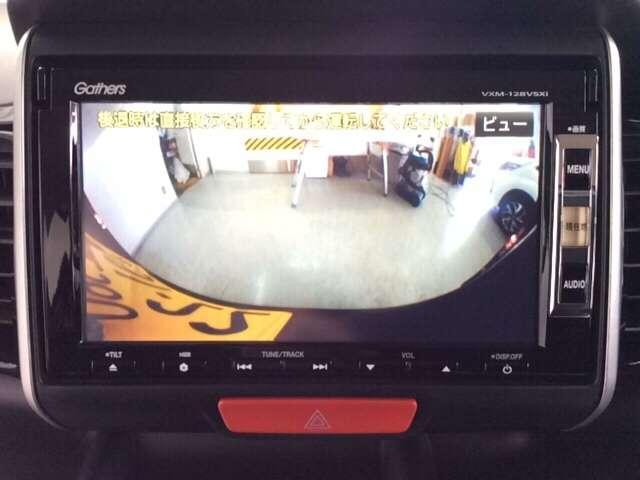 G・Lパッケージ 横滑り防止装置 バックカメラ(6枚目)