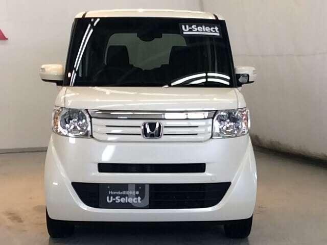 「ホンダ」「N-BOX」「コンパクトカー」「山形県」の中古車2