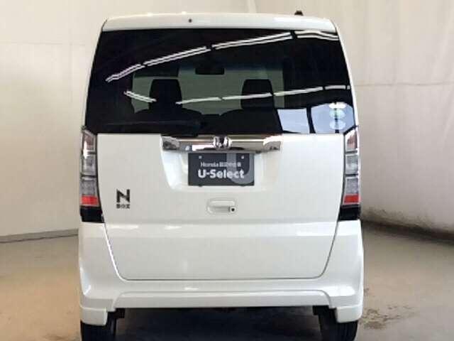 「ホンダ」「N-BOX」「コンパクトカー」「山形県」の中古車3