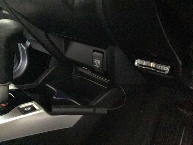 13G・Fパッケージ Bモニター アイドルストップ ETC装備 メモリナビ 横滑り防止機能 盗難防止装置 ナビTV CDオーディオ オートエアコン ワンセグTV ABS キーフリ パワーウインドウ AUX(13枚目)