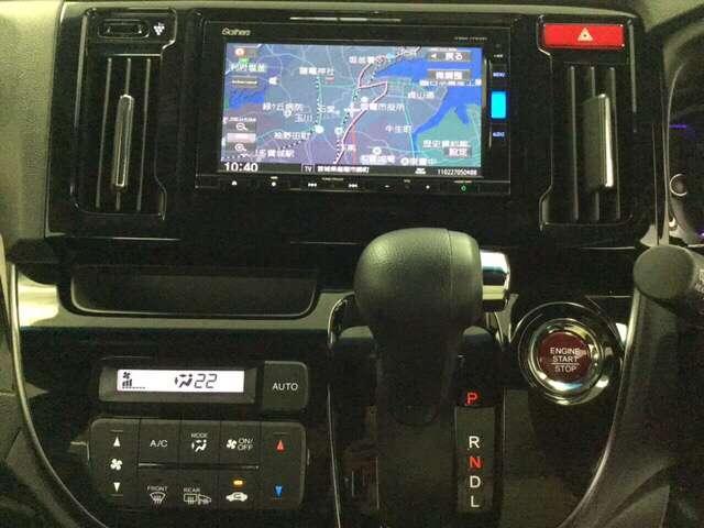 G・Lパッケージ メモリーナビ 4WD ETC クルコン リアカメラ シートヒーター スマートキー CD HID ABS DVD フルセグTV VSA アイドルSTOP(8枚目)