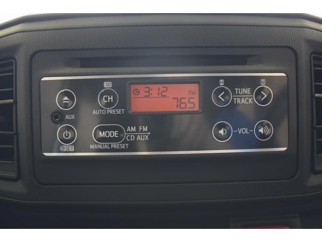 F CDオーディオ ABS VDC アイドリングストップ(8枚目)