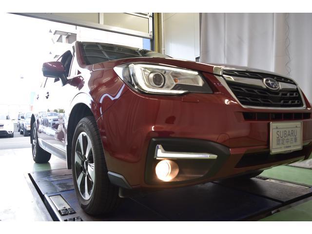 2.0i-L EyeSight AWD スバル認定中古車(9枚目)