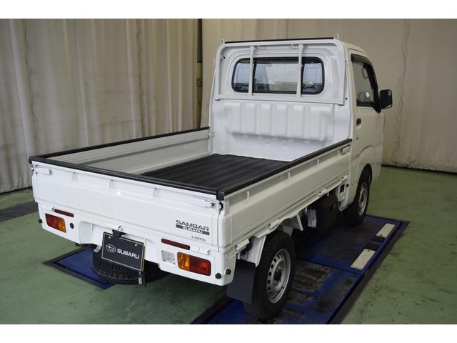 「スバル」「サンバートラック」「トラック」「福島県」の中古車2