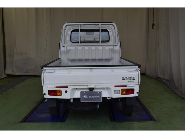 「スバル」「サンバートラック」「トラック」「福島県」の中古車5