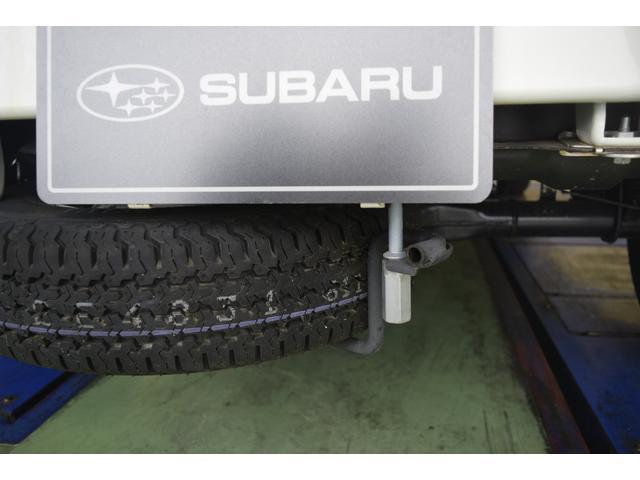「スバル」「サンバートラック」「トラック」「福島県」の中古車27