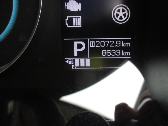 4WDSセレクションハイブリッドデュアルカメラブレーキ(11枚目)