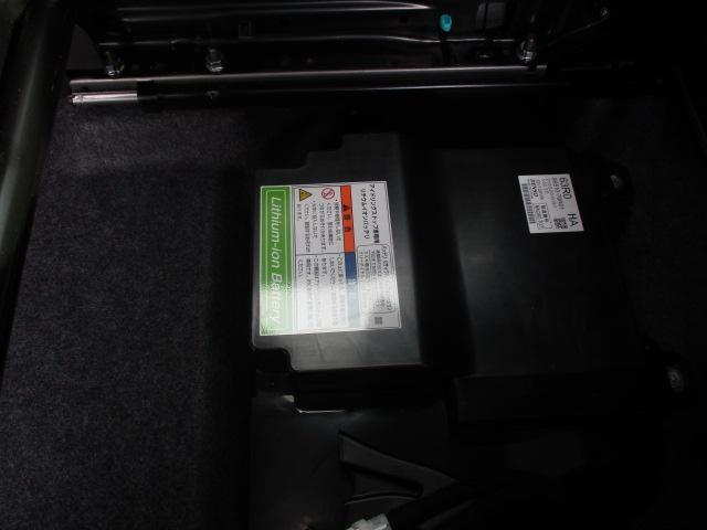低燃費の基リチウムイオン電池