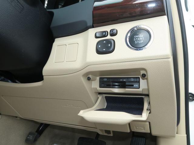 250G 後期ルック SDナビ 新品車高調 WORK19AW(17枚目)