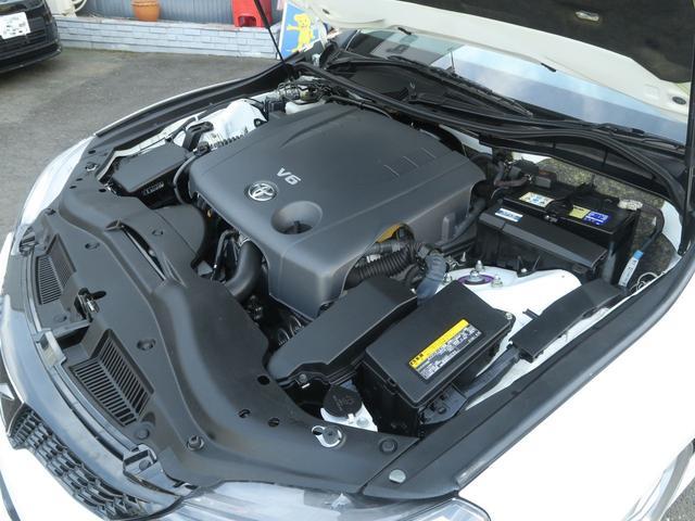 250G 後期ルック SDナビ 新品車高調 WORK19AW(53枚目)