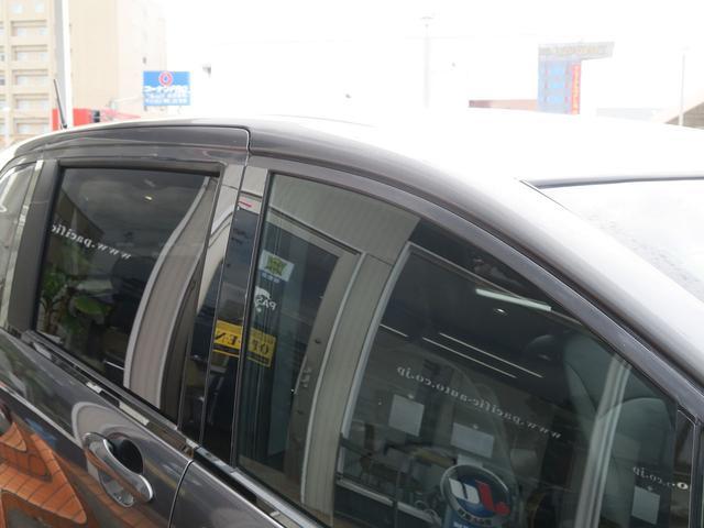 Gエアロ 地デジナビ 電動ドア 新品黒革仕様 新品17AW(44枚目)