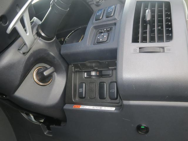 ローデストGプレミアム(カスタマイズP A) 4WD 地デジHDDツインナビ 両側電動ドア Rockfordサウンド(17枚目)