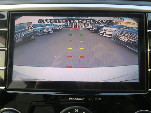 4WDターボ 2.0GTアイサイト 地デジナビ SIドライブ 本革シート パドルシフト付革巻ハンドル 18AW LED スマートキー パワーシート シートヒーター ミュージックサーバー DVD クルコン 横滑り防止 Bカメラ ETC エンスタ 1オーナー 禁煙車(62枚目)