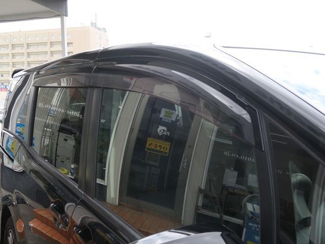 ZS 地デジナビ ALPINEモニター 電動ドア 7人乗り キャプテンシート スマートキー LED 16inアルミ 革巻ハンドル 革巻シフトノブ Bluetooth SDミュージック DVD Bカメラ i-STOP 横滑り防止VSC ETC 名古屋仕入 禁煙車(44枚目)