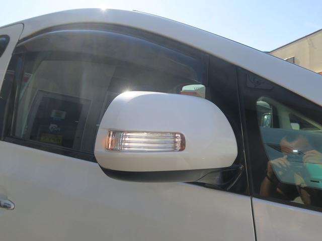 2.4Z後期 地デジSDナビ 11inリアモニター 電動ドア オイル消費対策済エンジン スマートキー 8人乗り 革巻ハンドル HID 19inアルミ Bluetooth DVD SD リアヒーター バックカメラ クリアランスソナー 横滑り防止VSC 関東仕入(24枚目)