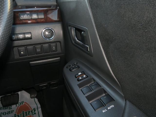 2.4Z後期 地デジSDナビ 11inリアモニター 電動ドア オイル消費対策済エンジン スマートキー 8人乗り 革巻ハンドル HID 19inアルミ Bluetooth DVD SD リアヒーター バックカメラ クリアランスソナー 横滑り防止VSC 関東仕入(59枚目)