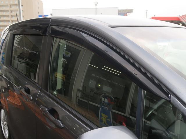 G ジャストセレクション 後期 ギャザスSDナビ 電動ドア バックカメラ スマートキー 右側オートクロージャードア 横滑り防止VSA SDオーディオ CD USBポート ウィンカードアミラー 社外15inアルミ ブラックインテリア 3列シート7人乗り 禁煙車(44枚目)