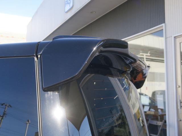 Z後期 クールスピリット 地デジ9in画面ナビ リアモニター 両側電動ドア スマートキー Hレザー 革巻ハンドル HID 17AW ミュージックサーバー DVD USB Bカメラ ETC i-STOP クルコン 横滑り防止 AC100V 関東1オーナー 禁煙車(43枚目)