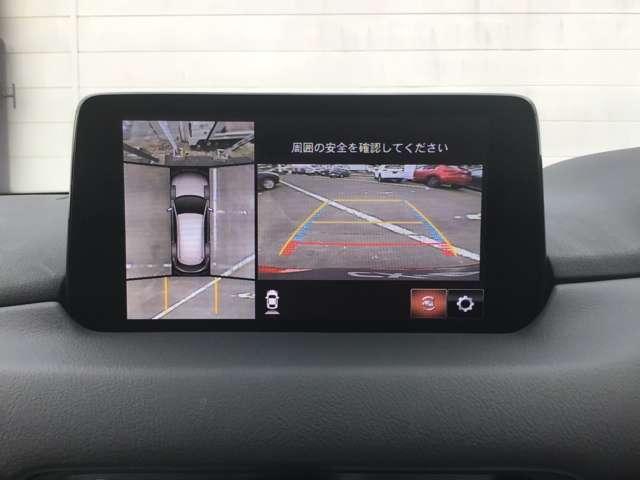 「マツダ」「CX-8」「SUV・クロカン」「宮城県」の中古車16