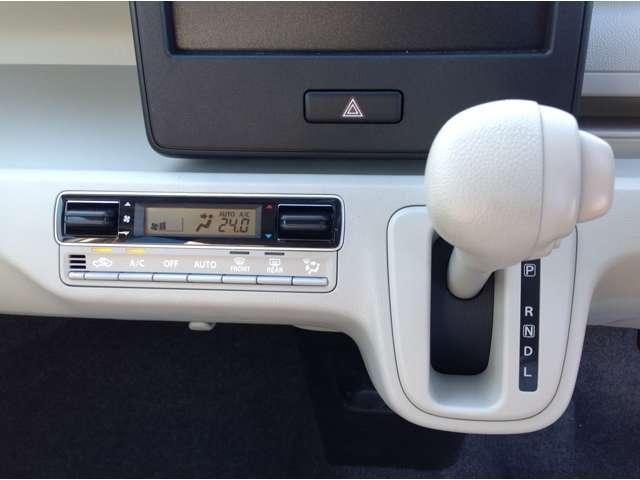 マツダ フレア HYBRID XG S-PKG 当社デモアップカー