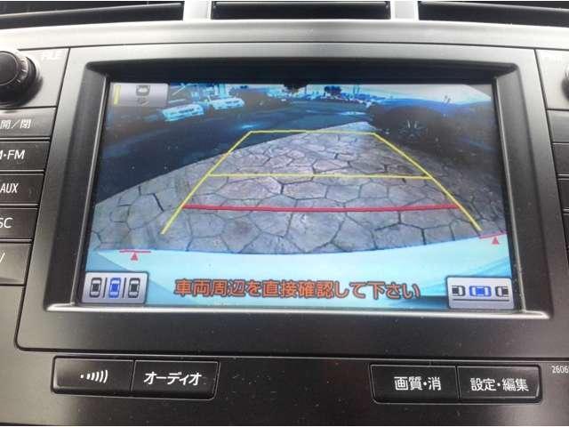 トヨタ プリウスアルファ S ETC/純HDDナビ/Bカメラ/フルセグTV