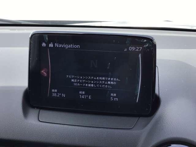 XD PROACT S-PKG 360°ビューモニター/シー(12枚目)