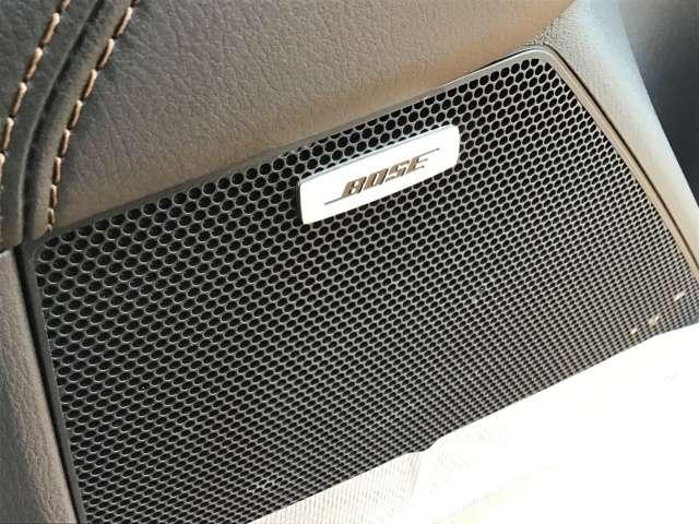 25T L-PACKAGE 360°ビューモニター/BOSE(17枚目)