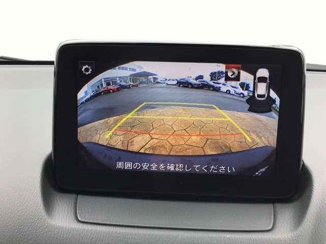 「マツダ」「CX-3」「SUV・クロカン」「宮城県」の中古車18