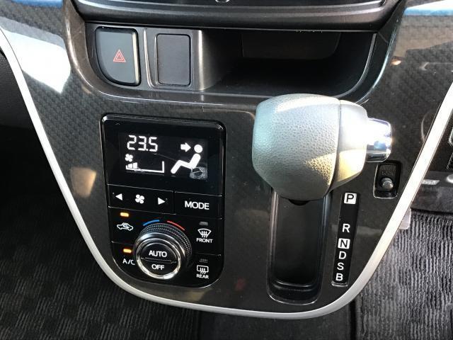 カスタム X ハイパーSA 衝突軽減ブレーキ/バックカメラ/ETC車載器(12枚目)