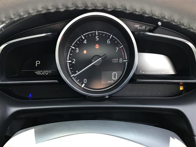 13S ツーリング 13S ツーリング 衝突軽減ブレーキ/白線逸脱警報システム/360°ビューモニター/障害物検知センサー/シートヒーター/ETC車載器(14枚目)