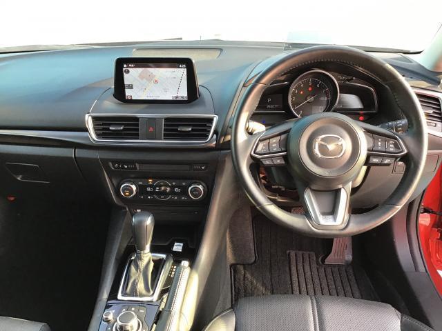 15S Lパッケージ 衝突軽減ブレーキ/白線逸脱警報システム/先行者追従機能/ドライブレコーダー/障害物検知センサー/バックカメラ/ステアリングヒーター/シートヒーター(6枚目)