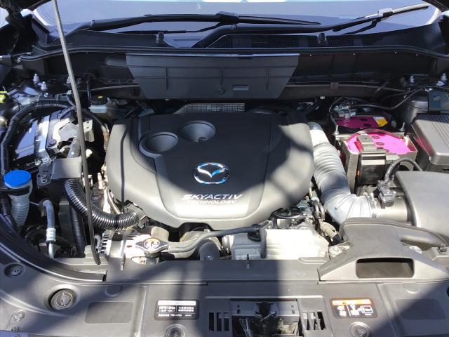 XD プロアクティブ XD プロアクティブ 衝突軽減ブレーキ/白線逸脱警報システム/障害物検知センサー/360°ビューモニター/ETC車載器/ステアリングヒーター/シートヒーター(5枚目)