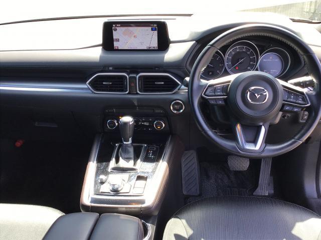 XD プロアクティブ XD プロアクティブ 衝突軽減ブレーキ/白線逸脱警報システム/障害物検知センサー/360°ビューモニター/ETC車載器/ステアリングヒーター/シートヒーター(6枚目)