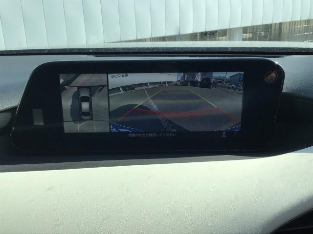 XD LPKG AWD XD LPKG AWD 衝突軽減ブレーキ/白線逸脱警報システム/先行者追従機能/シートヒーター/ステアリングヒーター/障害物検知センサー/360°ビューモニター/BOSEサウンド/ETC車載器(12枚目)