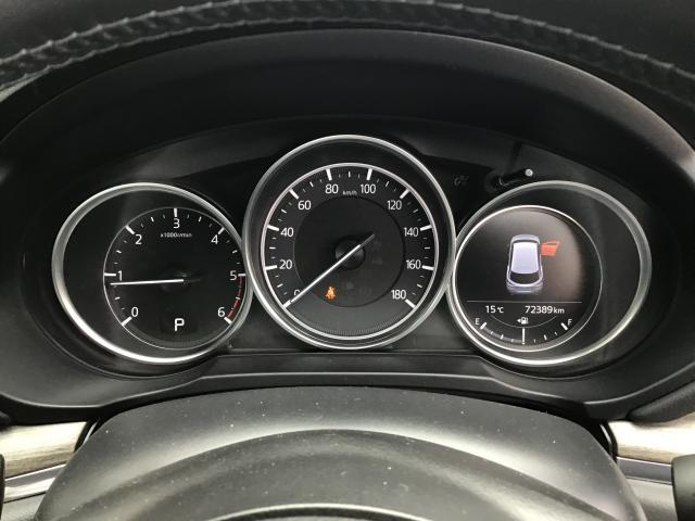 XD Lパッケージ 衝突軽減ブレーキ/障害物検知センサー/360°ビューモニター/白線逸脱警報システム/BOSEサウンド/ステアリングヒーター/シートヒーター/ETC車載器(14枚目)