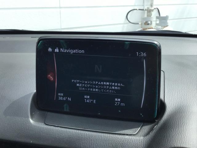 XD シートヒーター/障害物検知センサー/白線逸脱警報システム/クルーズコントロール/ETC車載器(11枚目)