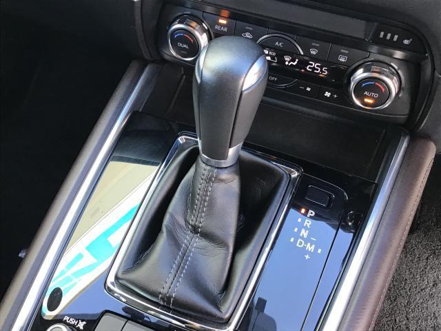 XD プロアクティブ XD プロアクティブ 衝突軽減ブレーキ/シートヒーター/ステアリングヒーター/360°ビューモニター/障害物検知センサー/白線逸脱警報システム/リアモニター(13枚目)