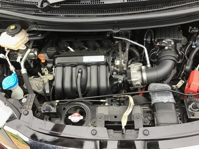 HV-G ホンダセンシング HV-G ホンダセンシング 衝突軽減ブレーキ/白線逸脱警報システム/両側電動スライドドア/クルーズコントロール/バックカメラ/ETC車載器(5枚目)
