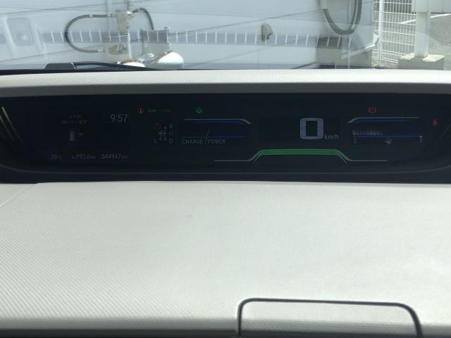 HV-G ホンダセンシング HV-G ホンダセンシング 衝突軽減ブレーキ/白線逸脱警報システム/両側電動スライドドア/クルーズコントロール/バックカメラ/ETC車載器(14枚目)