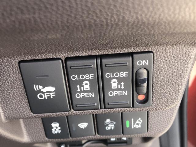 HV-G ホンダセンシング HV-G ホンダセンシング 衝突軽減ブレーキ/白線逸脱警報システム/両側電動スライドドア/クルーズコントロール/バックカメラ/ETC車載器(16枚目)