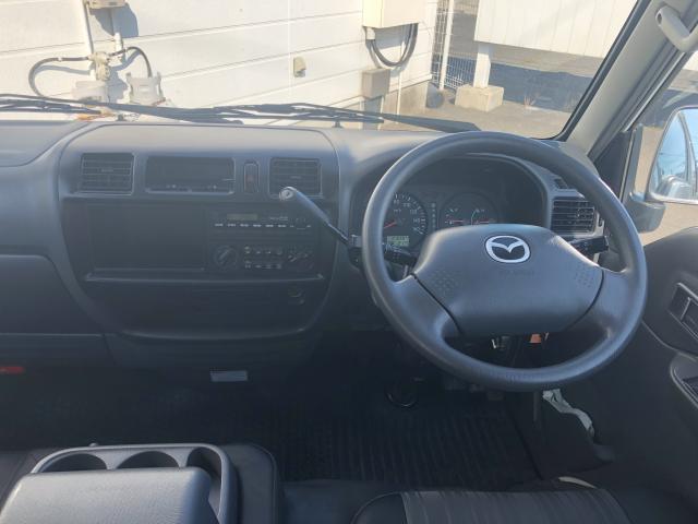 DX エアコン / パワステ / パワーウィンドウ / 運転席エアバッグ / 助手席エアバッグ / ABS(6枚目)