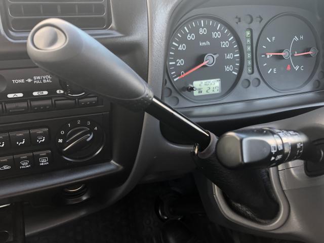 DX エアコン / パワステ / パワーウィンドウ / 運転席エアバッグ / 助手席エアバッグ / ABS(12枚目)