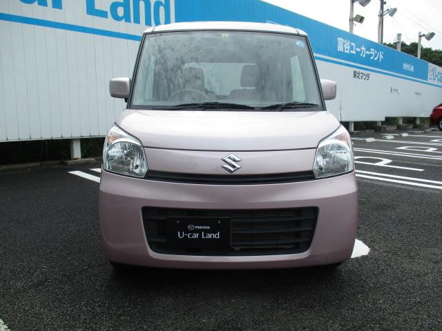 X 左電動スライドドア・CD・I-STOP・オートライト(3枚目)