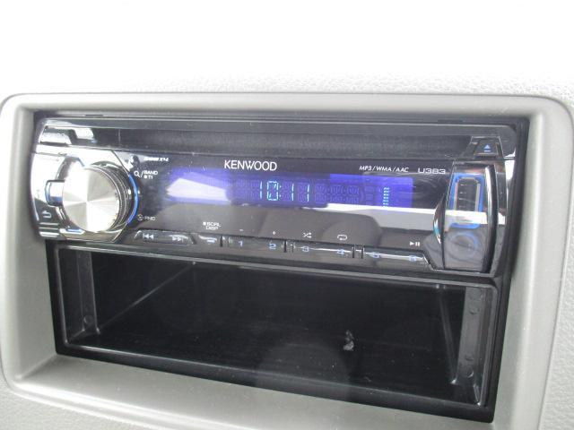 X 左電動スライドドア・CD・I-STOP・オートライト(11枚目)