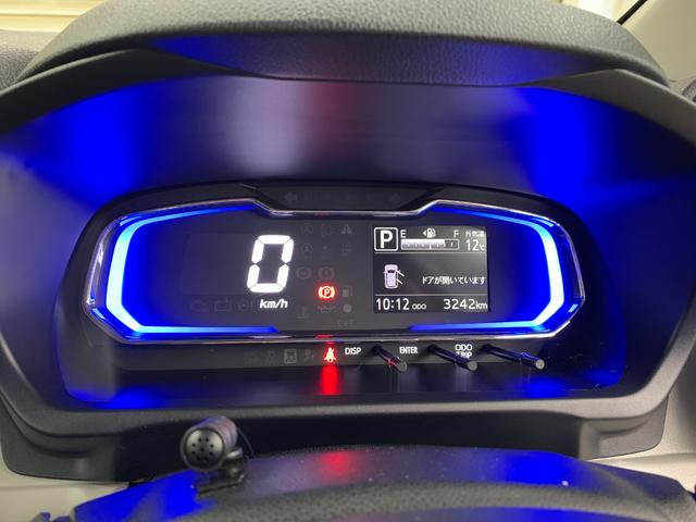 X リミテッドSAIII ミュージックプレイヤー接続可 衝突被害軽減システム LEDヘッドランプ アイドリングストップ(23枚目)