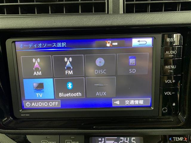 S ワンセグ メモリーナビ ミュージックプレイヤー接続可 バックカメラ ETC(17枚目)