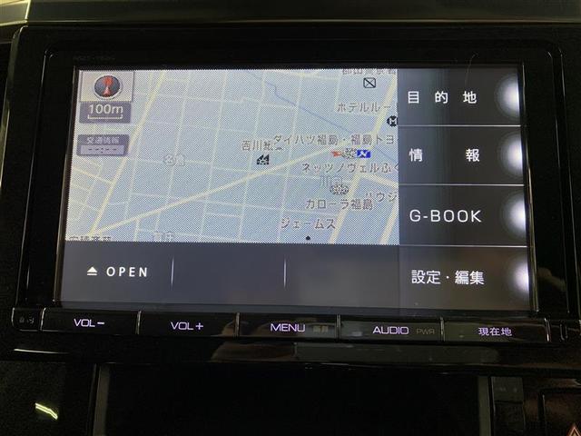 2.5S Cパッケージ フルセグ メモリーナビ DVD再生 バックカメラ 衝突被害軽減システム 両側電動スライド LEDヘッドランプ 乗車定員7人 3列シート ワンオーナー(16枚目)