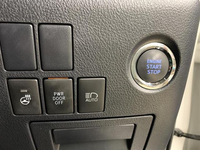 2.5S Cパッケージ フルセグ メモリーナビ DVD再生 バックカメラ 衝突被害軽減システム 両側電動スライド LEDヘッドランプ 乗車定員7人 3列シート ワンオーナー(18枚目)