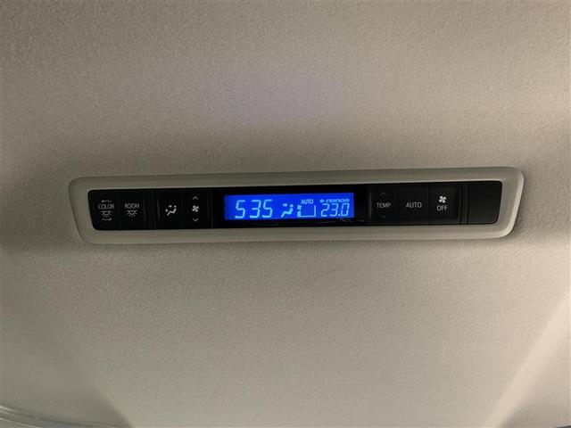 2.5S Cパッケージ フルセグ メモリーナビ DVD再生 バックカメラ 衝突被害軽減システム 両側電動スライド LEDヘッドランプ 乗車定員7人 3列シート ワンオーナー(34枚目)